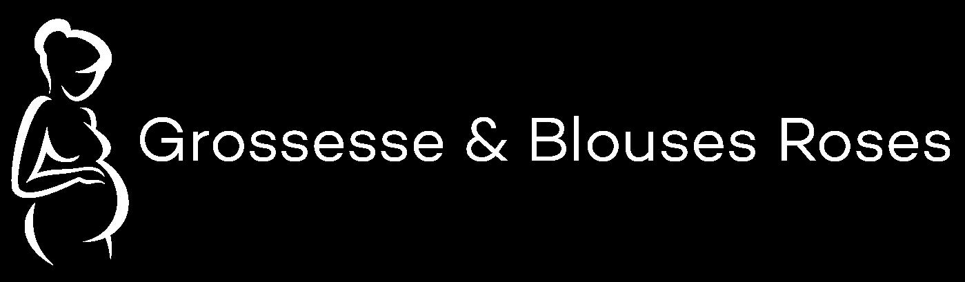 Grossesse & Blouses Roses